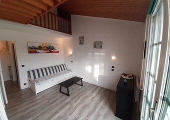 Vente Appartement 2 pièces 29m² talmont st hilaire - Photo 1