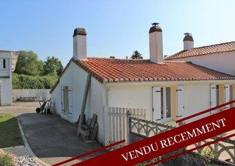 Vente Maison 4 pièces 114m² lege - Photo 1