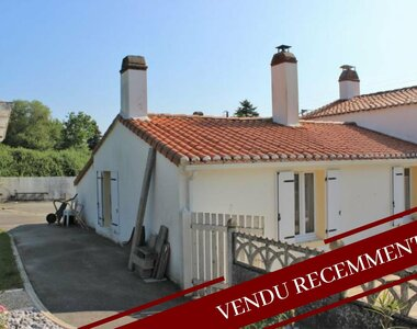 Sale House 4 rooms 114m² lege - photo