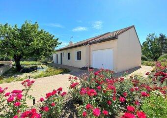 Sale House 4 rooms 88m² touvois - Photo 1