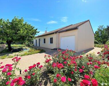 Vente Maison 4 pièces 88m² touvois - photo