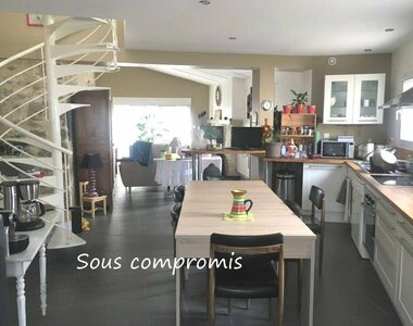 Sale Apartment 4 rooms 94m² talmont st hilaire - photo