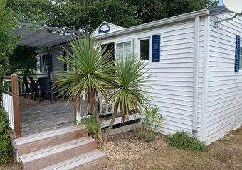 Vente Maison 3 pièces 35m² talmont st hilaire - Photo 1