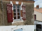 Sale House 9 rooms 200m² talmont st hilaire - Photo 15