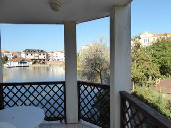 Vente Appartement 2 pièces 22m² talmont st hilaire - photo