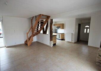 Location Maison 4 pièces 92m² Le Bignon (44140) - Photo 1