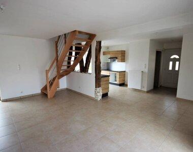 Renting House 4 rooms 92m² Le Bignon (44140) - photo