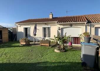 Sale House 3 rooms 65m² st mathurin - Photo 1
