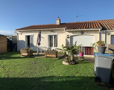 Sale House 3 rooms 65m² st mathurin - photo