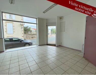 Sale Office 50m² aizenay - photo