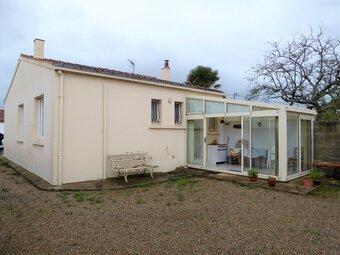Vente Maison 5 pièces 85m² talmont st hilaire - Photo 1