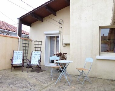 Sale House 3 rooms 45m² talmont st hilaire - photo