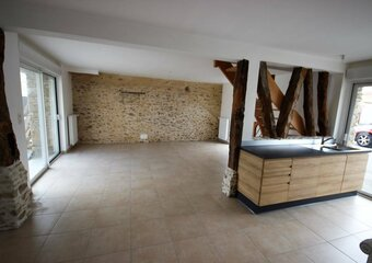 Renting House 4 rooms 92m² Le Bignon (44140) - Photo 1