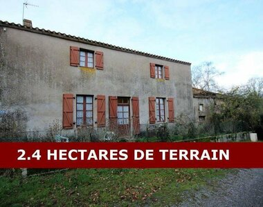 Sale House 3 rooms 91m² lege - photo