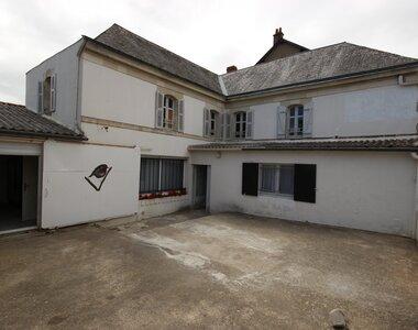 Vente Maison 5 pièces 190m² lege - photo