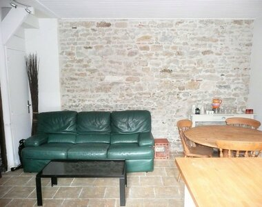Sale House 3 rooms 49m² talmont st hilaire - photo