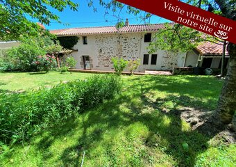Sale House 5 rooms 111m² lege - photo