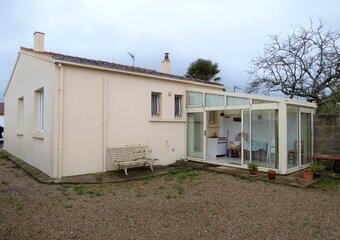 Vente Maison 5 pièces 85m² talmont st hilaire - photo
