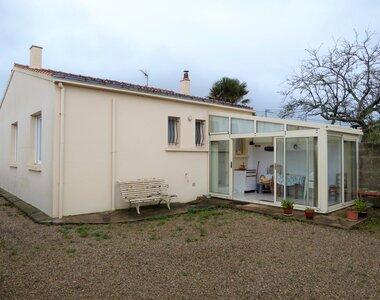 Sale House 5 rooms 85m² talmont st hilaire - photo