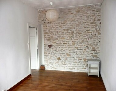 Sale Apartment 3 rooms 49m² talmont st hilaire - photo
