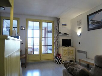 Vente Appartement 2 pièces 36m² talmont st hilaire - photo