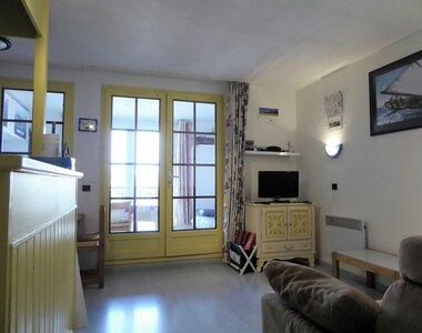 Sale Apartment 2 rooms 36m² talmont st hilaire - photo