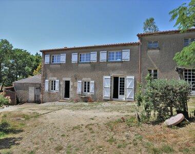 Vente Maison 6 pièces 136m² mormaison - photo