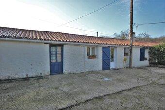 Vente Maison 3 pièces 334m² touvois - Photo 1