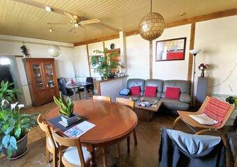 Vente Maison 5 pièces 112m² lege - Photo 1