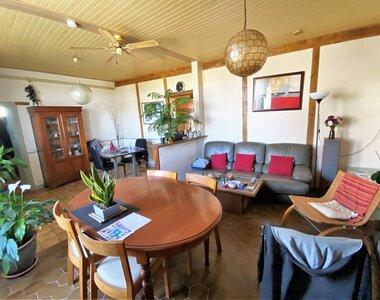 Sale House 5 rooms 112m² lege - photo
