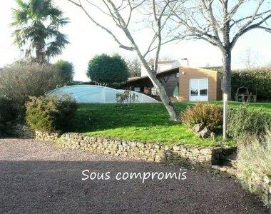 Vente Maison 6 pièces 135m² talmont st hilaire - photo
