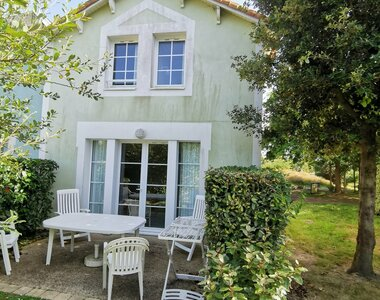 Sale House 3 rooms 43m² talmont st hilaire - photo