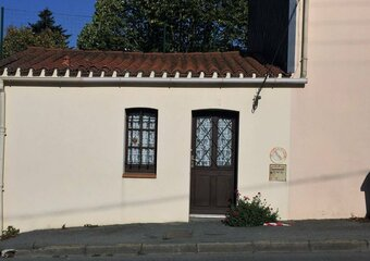 Location Maison 4 pièces 69m² Legé (44650) - Photo 1