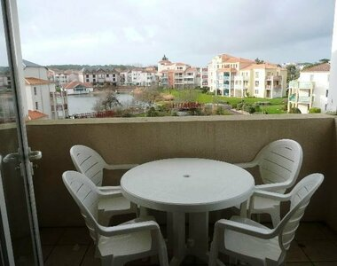 Sale Apartment 2 rooms 22m² talmont st hilaire - photo