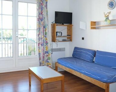 Sale Apartment 2 rooms 28m² talmont st hilaire - photo