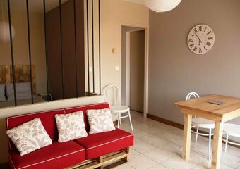 Sale Apartment 1 room 29m² chateau d olonne - photo
