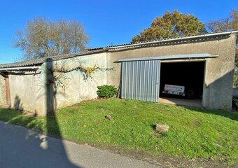 Vente Maison 1 pièce 60m² corcoue sur logne - Photo 1