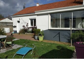 Sale House 7 rooms 86m² st sebastien sur loire - Photo 1
