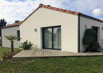 Sale House 5 rooms 105m² chateau d olonne - photo