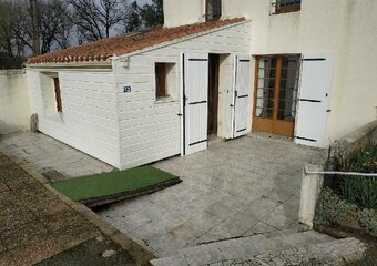 Sale House 5 rooms 80m² lege - Photo 1