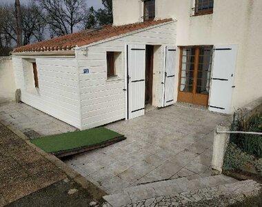 Sale House 5 rooms 80m² lege - photo