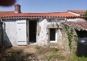 Sale House 1 room 40m² talmont st hilaire - Photo 1