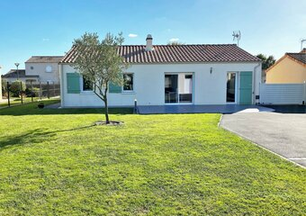 Sale House 5 rooms 99m² lege - Photo 1