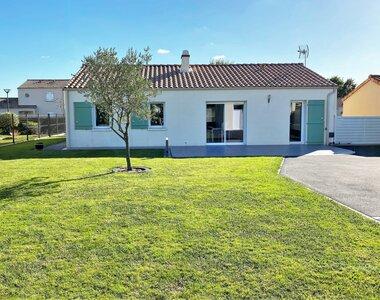 Sale House 5 rooms 99m² lege - photo