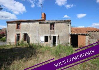 Sale House 4 rooms 130m² touvois - photo