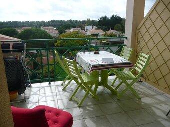 Vente Appartement 3 pièces talmont st hilaire - Photo 1