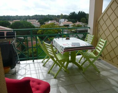 Sale Apartment 3 rooms talmont st hilaire - photo