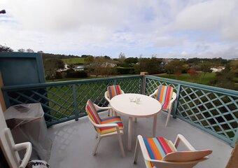 Sale Apartment 2 rooms 31m² talmont st hilaire
