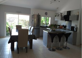 Vente Maison 5 pièces 110m² geneston - photo