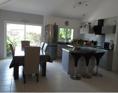Sale House 5 rooms 110m² geneston - photo